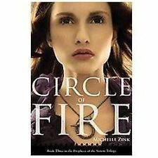 Circle of Fire (Prophecy of the Sisters Trilogy)