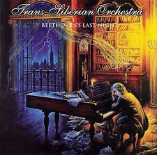 Beethoven's Last Night by Trans-Siberian Orchestra (CD, Apr-2000, Atlantic...