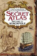 A Secret Atlas (The Age of Discovery, Book 1)