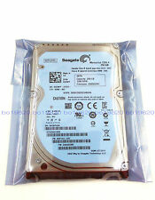 "Seagate Momentus 7200.4 250GB Internal 7200RPM 2.5"" Internal Hard Disk Drives"