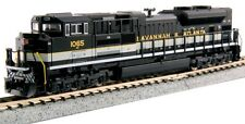 Kato 176-8511 N EMD SD70ACe NS Savannah & Atlanta #1065 Locomotive