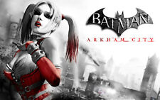 Batman: Arkham City Game of the Year (GOTY) PC Mac [Steam Key] No Disc/Box