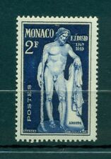 Monaco 1948 - Y & T  n. 316 - J. -F. Bosio