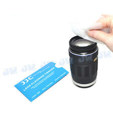 JJC Quality Soft Cleaning Paper Tissue for Camera Lens Filter Eyeglass 50PCS