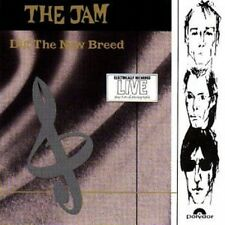 The Jam Dig The New Breed Live CD NEW SEALED Paul Weller Going Underground/Start