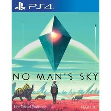 No Man's Sky (PS4) BRAND NEW AND SEALED - IN STOCK - QUICK DISPATCH