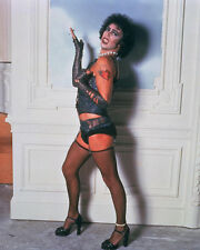 Tim Curry The Rocky Horror Picture Show 10x8 Photo