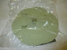 "3132 Princess House Specialty Silicone Cover For Bowls Light Green 9 3/4""Dia NIP"