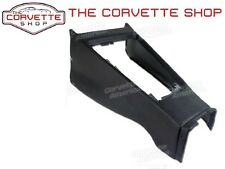 C3 Corvette Shift Console Housing Black 1972-1976 414320 In Stock Ready To Ship