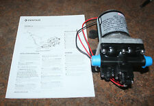 New SHURflo 12V 3.0 GPM RV Water Pump 4008-101-A65 Revolution