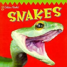 Snakes by Lisa Hilton and Sarah Fecher (1999, Paperback)
