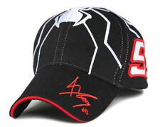 Marc Marquez - Black Ant Cap 93 - Moto GP - Officially Licensed Product