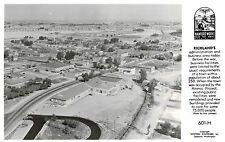 RPPC,Richland,WA.View of the Hanford Atomic Energy Works & Town,c.1945-50