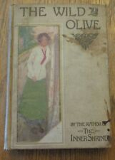 The Wild Olive by Basil King Grosset & Dunlap Publish.