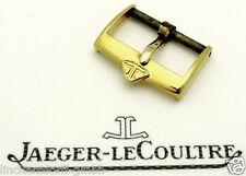 JAEGER LECOULTRE - STIFTSCHLIESSE / DORNSCHLIESSE - VERGOLDET - 14 mm - 60/70er