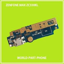 NAPPE CONNECTEUR DE CHARGE ASUS ZENFONE MAX ZC550KL CHARGING PORT CONNECTOR USB