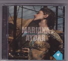 Mariana Aydar - Peixes, Passaros, Pessoas - CD (Universal/SBS 1795043)