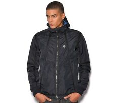 Duck and Cover Kempston Jacket NAVY SIZE L(LARGE)