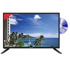 "Manta 19"" LED Digital Freeview TV DVD 12v 240v Con USB PVR grabación ref 15 22"