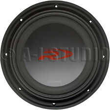 "ALPINE SWR-1522D CAR AUDIO 15"" TYPE-R SERIES SUBWOOFER/SUB WOOFER DVC DUAL 2 OHM"