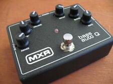 MXR Bass AUTO Q BUSTA Filtro Cry Baby