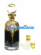 Dehn Hindi Oud - Strong 3ml Oil Based Attar - Dahn Indian Oudh Itr Perfume