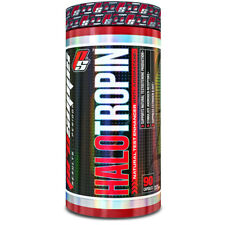 HALOTROPIN by PRO SUPPS  NATURAL TESTOSTERONE BOOSTER TEST BOOSTER ANTI-ESTROGEN