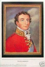 Arthur Wellesley 1st Duke of Wellington ENGLAND IRELAND CARD IMAGE 1933