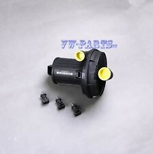 New Auxiliary Secondary Air Injection Pump For VW Jetta Golf Passat 1.8T 2.0 2.8