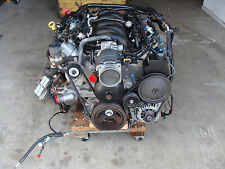 1998 LS1 Camaro Trans Am Engine Complete w/ 4L60E Transmission