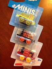 Thomas Minis **Sports Bash, Classic Victor, Creature Gator !*** Three 3 pack !!!