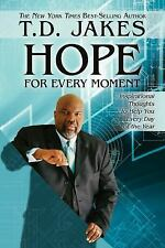 Hope for Every Moment: Inspirational Thoughts to Help You Every Day of-ExLibrary