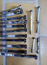 Motorschrauben Honda VT500 PC11 Engine bolts genuine Honda