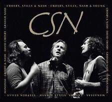 NEW Csn [box Set] [box] [8/13] by Stills & Nash Crosby CD (CD) Free P&H