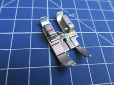 """Pfaff Sewing Machines Snap on 1/4"""" Quilting Foot with IDT #820926096"""