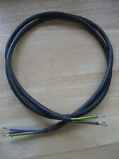 VINTAGE BMW R25/2-R69S NEW FENDER TO TAIL LIGHT HARNESS FROM GERMANY