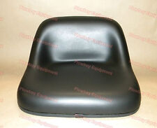 LMS2002 Lawn Garden Tractor Seat for ARIENS WESTERN ELLIS NATIONAL - METAL PAN!