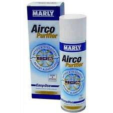 NETTOYANT CLIMATISATION MARLY AIRCO PURIFIER (300ml)
