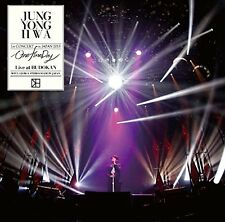 JUNG YONG HWA (FROM CNBLUE)-JUNG YONG HWA 1ST...-JAPAN 2 CD BONUS TRACK G88
