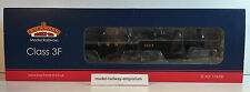 Bachmann - 31-627 - CLASS 3F 3205 LMS BLACK LOCOMOTIVE - NEW BOXED RARE
