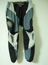 ANSWER Synchron Motorcycle Motocross Riding Racing Pants Size 32