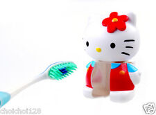 New Hello Kitty Kids Tooth Brush Cap Case Cover Holder HT33