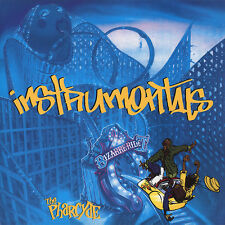 "PHARCYDE "" BIZARRE RIDE II THE PHARCYDE "" *** INSTRUMENTAL *** SEALED U.S. LP"