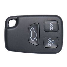 Cars Remote Control 3-buttons Key Blank Shell For Volvo S40 S70 C70 V40 V70