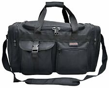Explorer 4-Pocket Square Duffel Bag, 20-Inch
