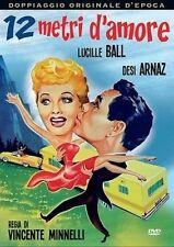 Dvd 12 METRI D'AMORE - (1953)  *** A&R Productions *** .....NUOVO