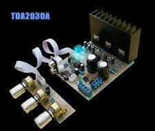 Latest Subwoofer TDA2030A 2.1 channel amplifier board Compatible with LM1875