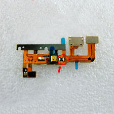 OEM USB Charging Port Connector Dock Mic Flex Cable Ribbon For HUAWEI ASCEND P6
