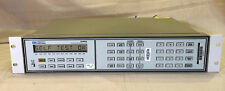 HP / Agilent 3488A Switch Control Unit w/ 5 44471A Modules,  50 Channel Tested.