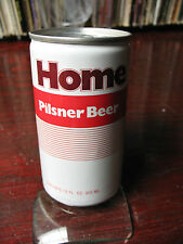 HOME  PISMER  BEER -POCONO BREWING  CO. WILKES  BARRE PA .  AIR  SEALED EMPTY
